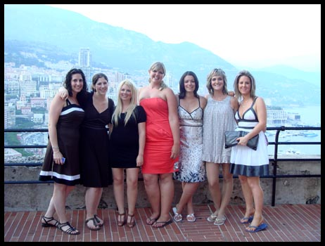 monte carlo casino dress code