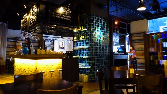 ParkRoyal Serviced Suites, KL- Delluca Breakfast Buffet