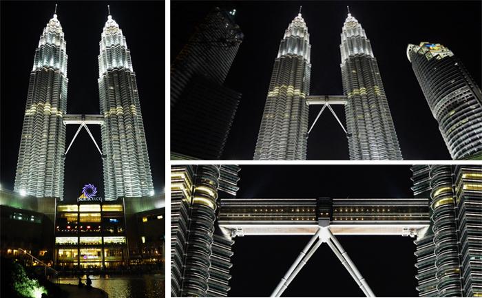 Petronas Towere - Kuala Lumpur