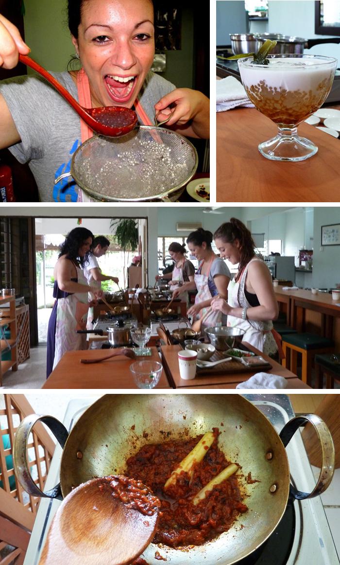 LaZat Cooking Class - Malaysia