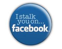 Facebook Stalker Badge