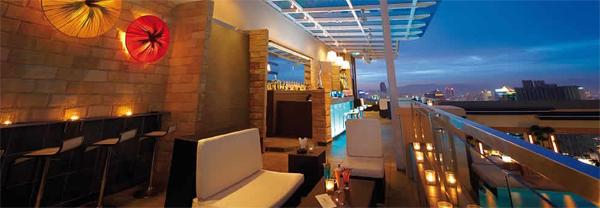 Luna Bar - Kuala Lumpur