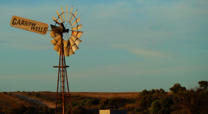 Carrow Wells, Port Neill, SA