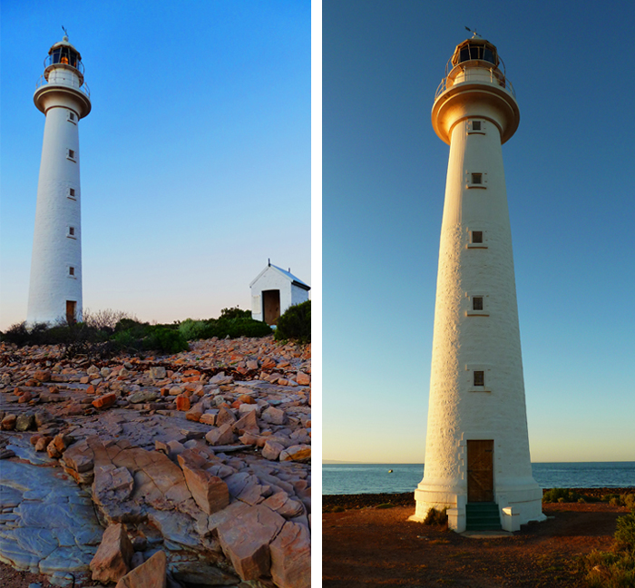 Point Lowly Lighthouse, Whyalla, SA