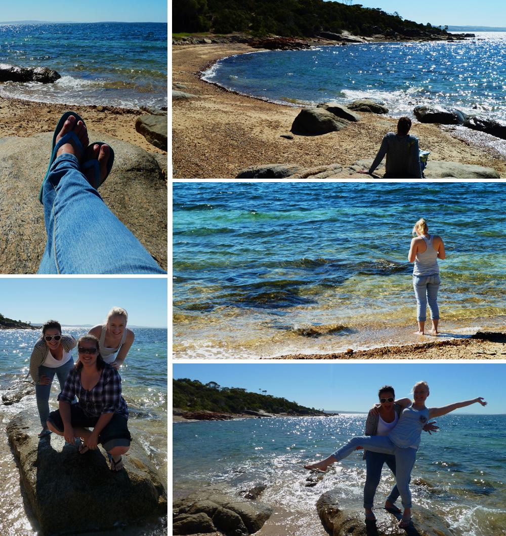 Shelly Beach, Port Lincoln - South Australia