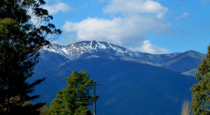 Mt Hotham - Nuffnang Ski Trip