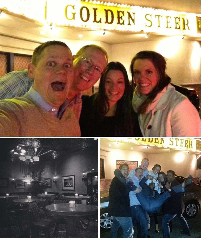 The Golden Steer - Las Vegas