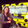 'Show Us Your Spots' and save big with The Parking Spot at Orlando International Airport!