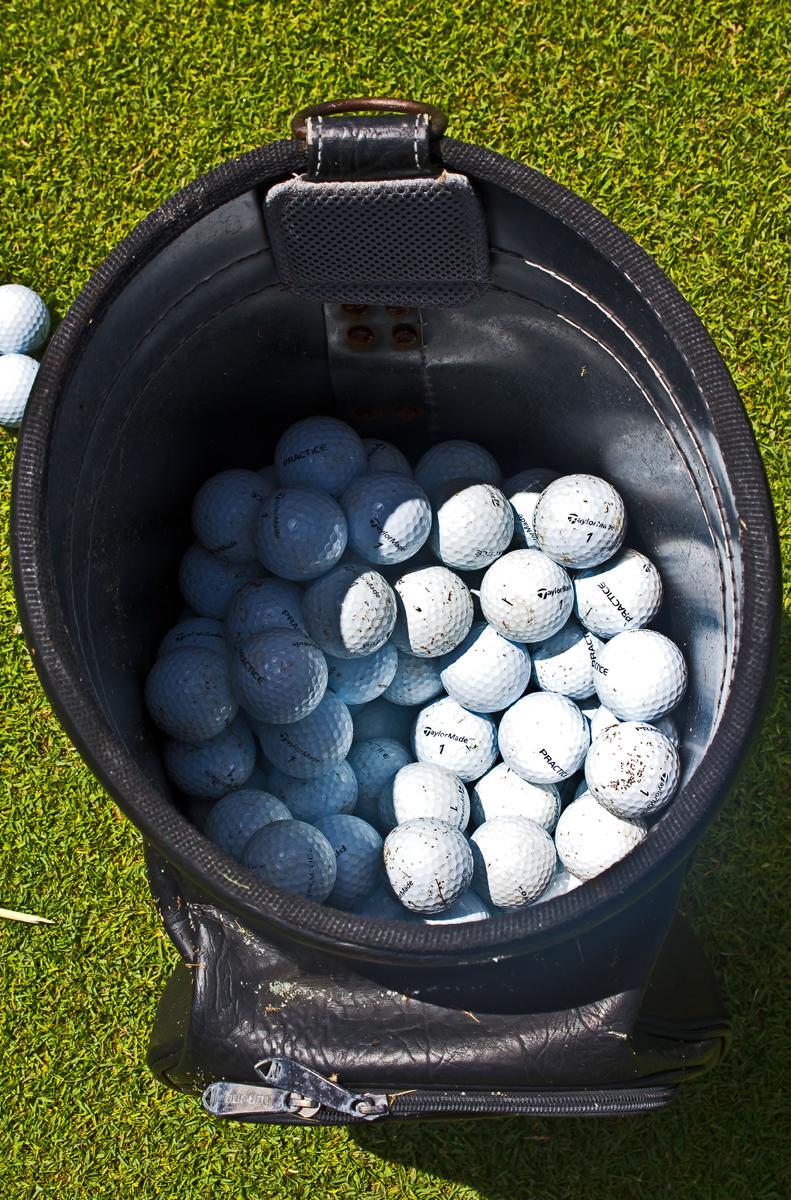 Hammock Bay Golf Club Review