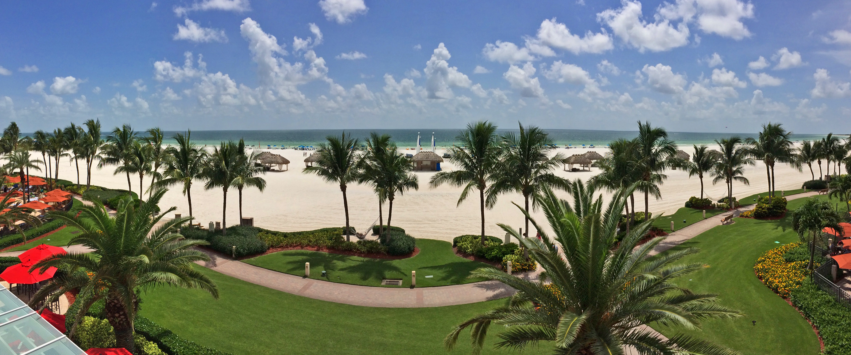 Marco Island Marriott Beach Resort Review