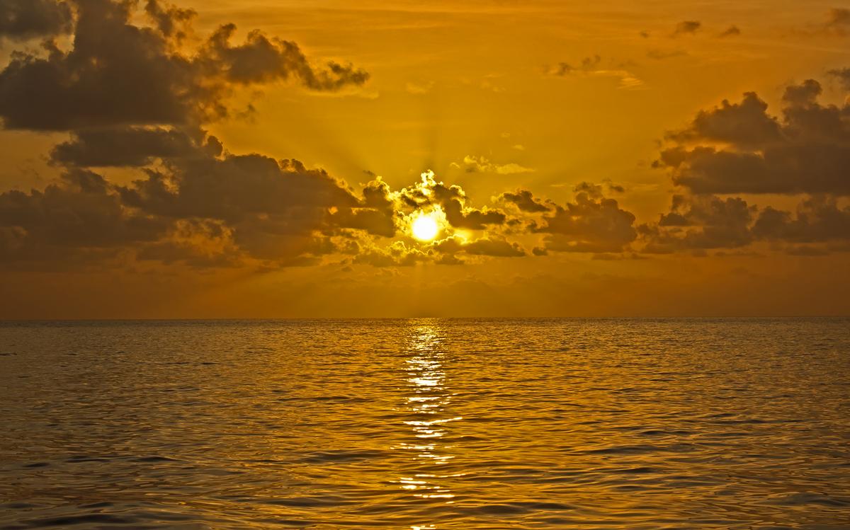 Marco Island Princess Sunset