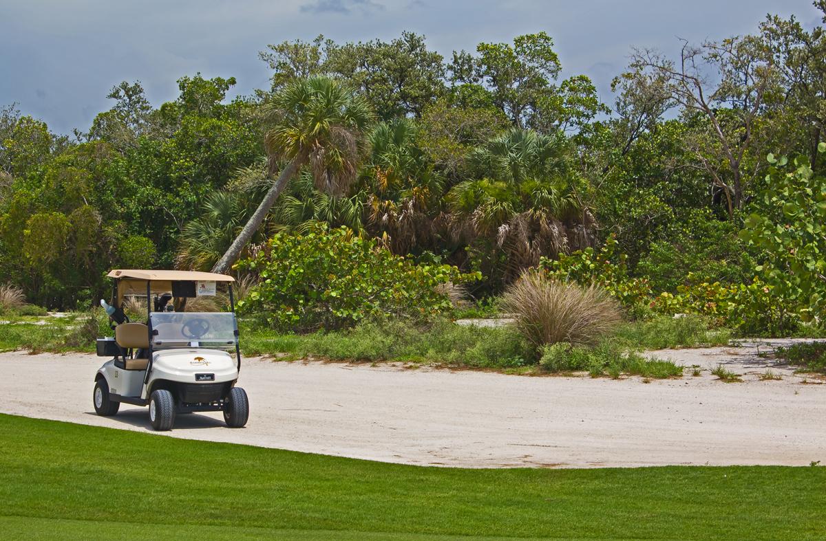 Maroc Island Marriott Hammock Bay Golf Course