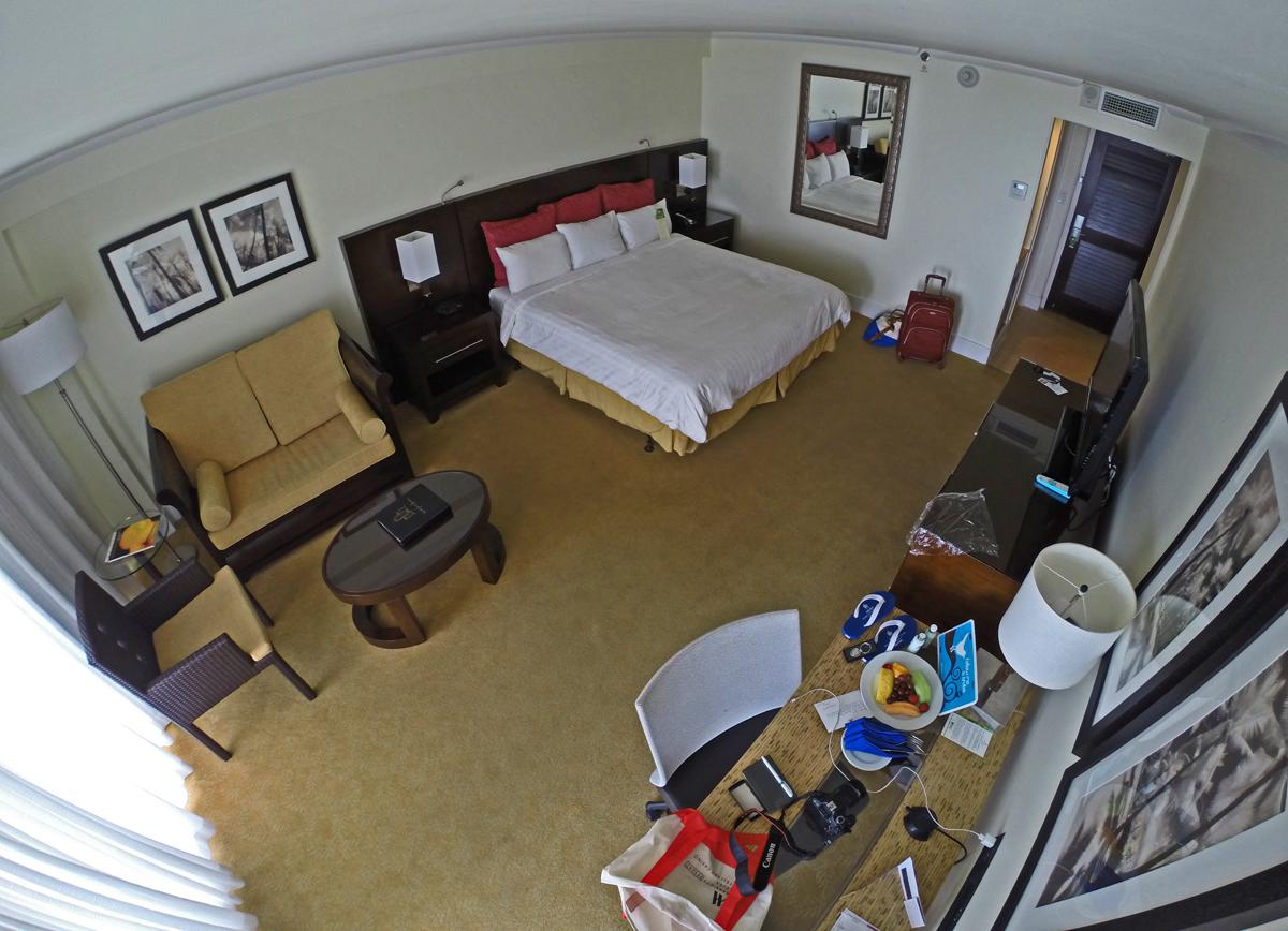 Aruba Marriott Resort & Stellaris Casino Review