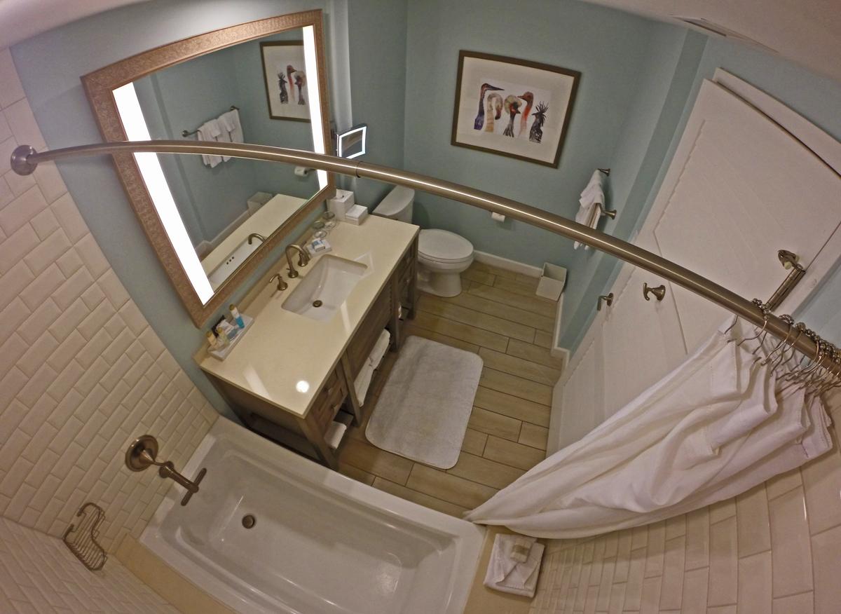 Omni Amelia Island Plantation Resort Guest Room