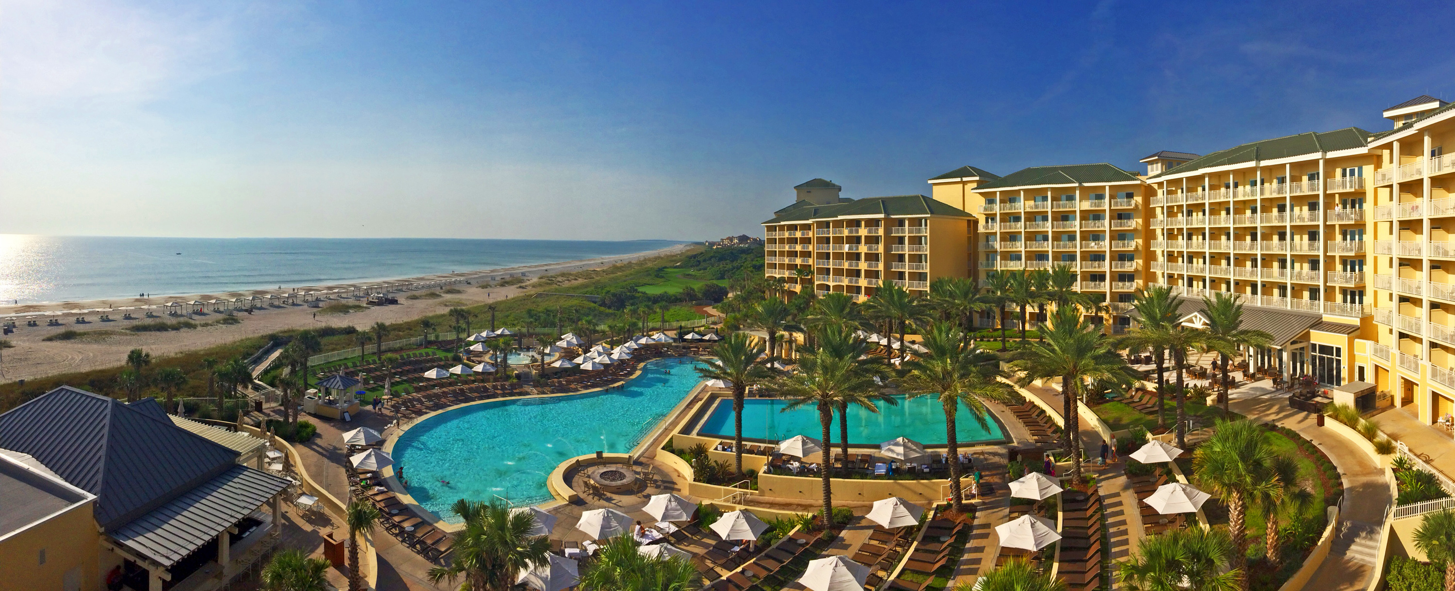 The Omni Amelia Island Plantation Resort Review