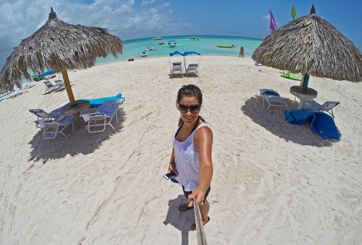 Marriott Aruba Beach