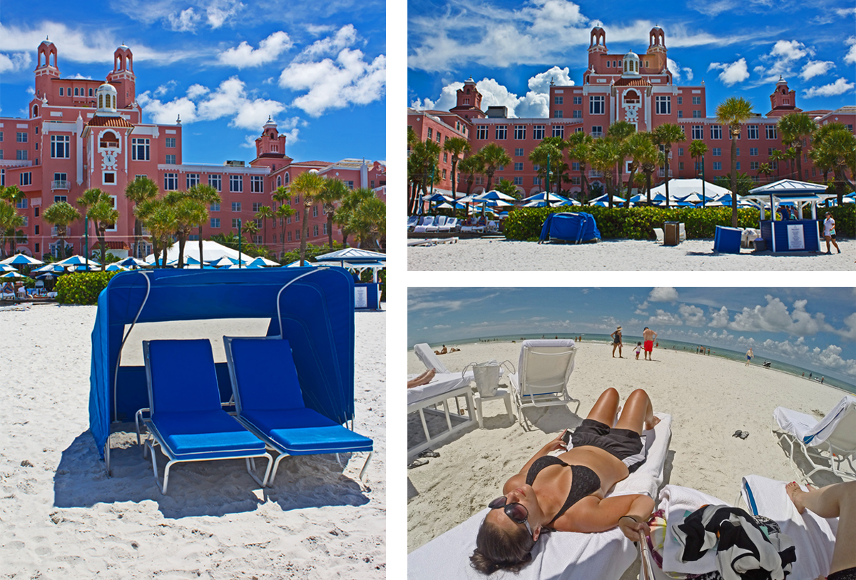 Loews Don CeSar Beach