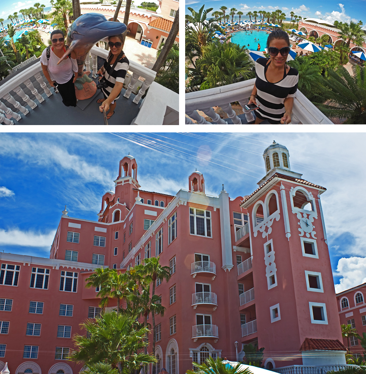 Loews Don CeSar Hotel Review