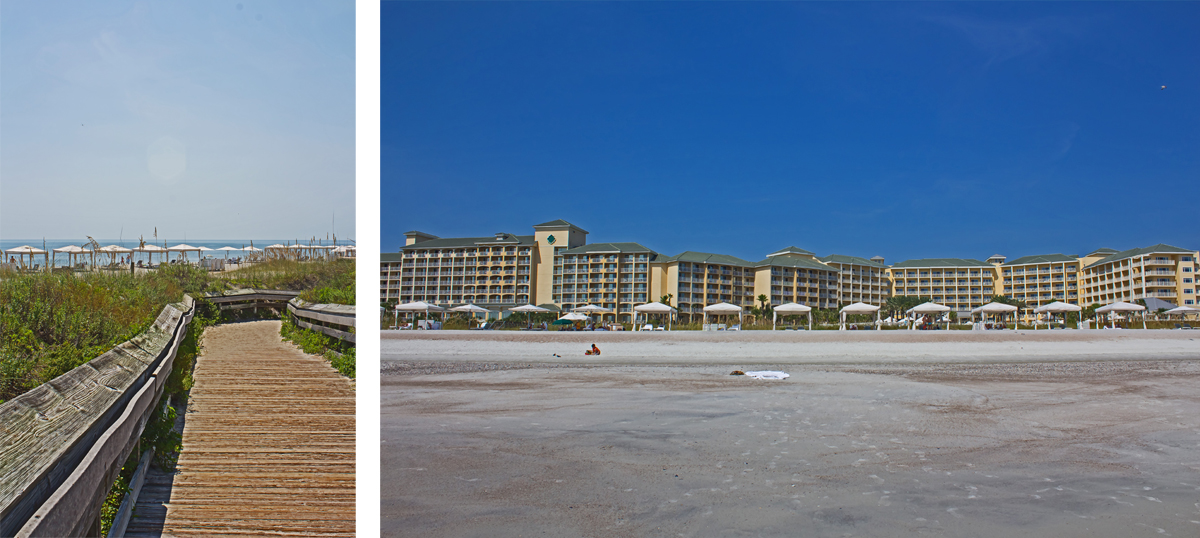 Omni Amelia Island Plantation Resort Review