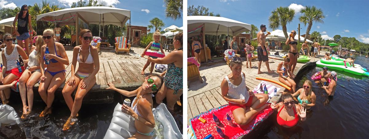 Wekiva Island Florida