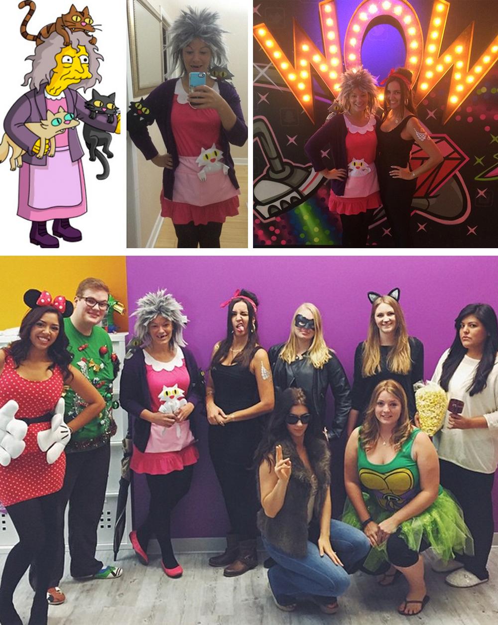 IZEA Halloween 2014