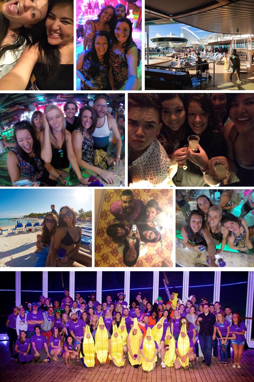 IZEA Cruise 2014