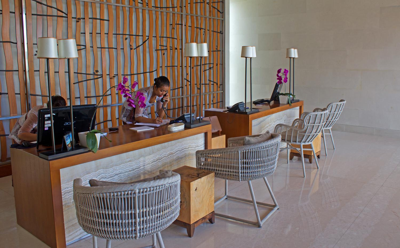 Samabe Bali Staff