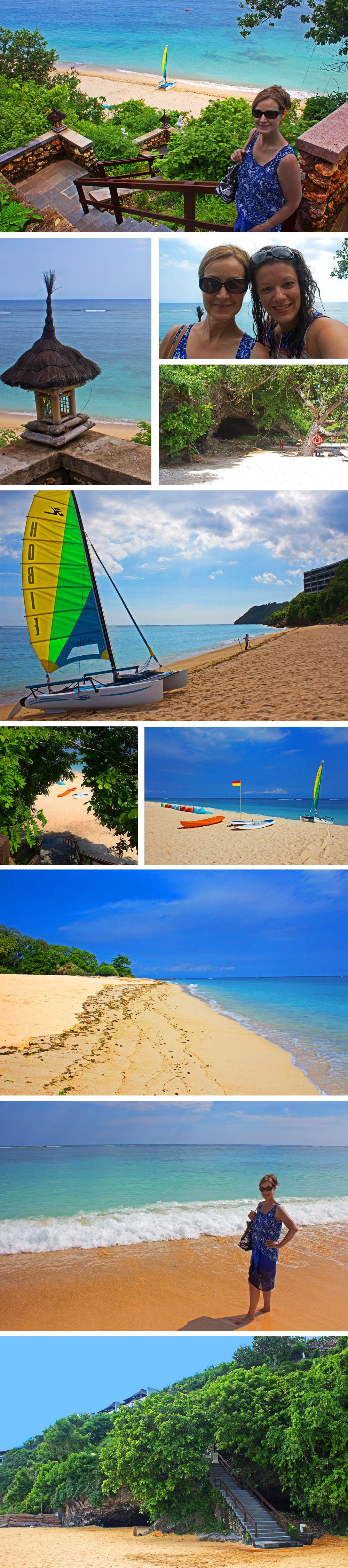 Samabe Bali Beach