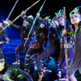 If you're like me and didn't have enough time to explore Indonesia outside of Bali, then this 90-minute stage performance can give you a whirlwind wrap-up of the rich cultures that make up Indonesia from the comfort of a theatre seat.