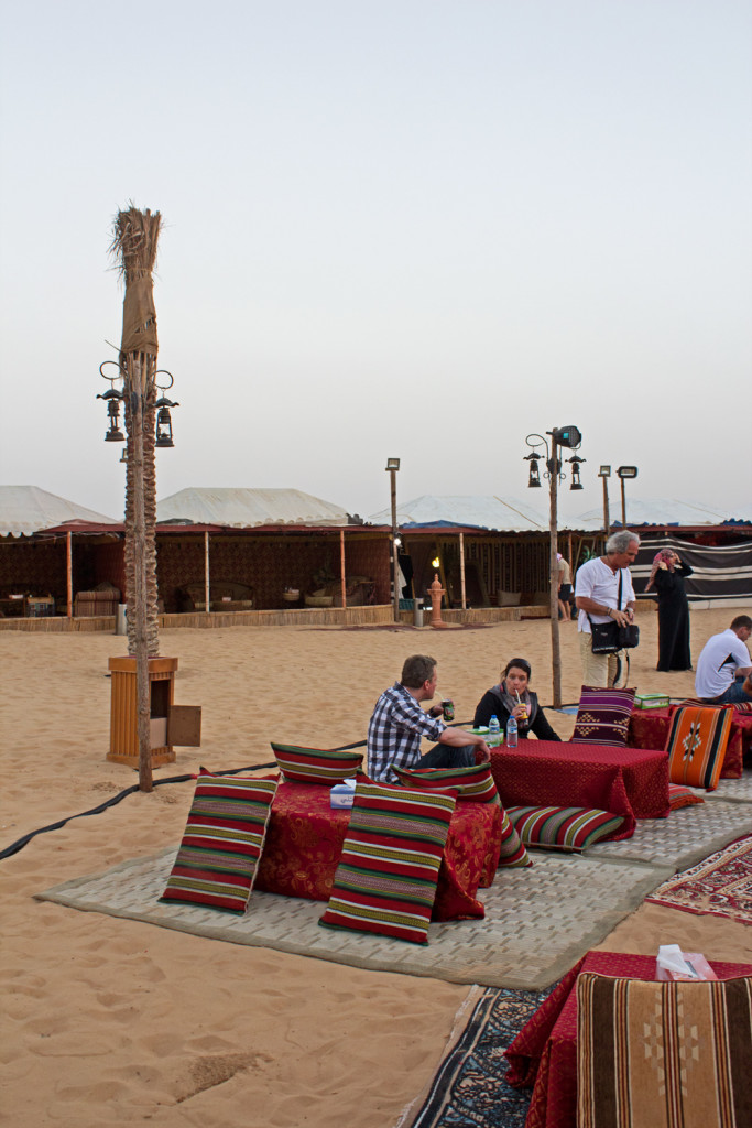 Desert Rose Tourism UAE