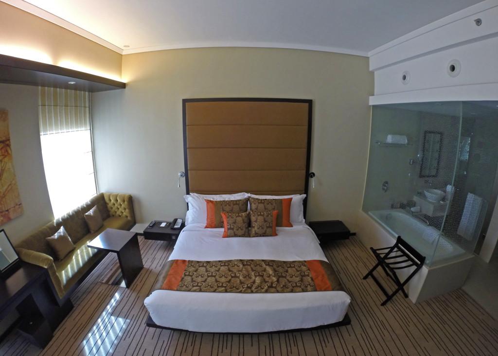 Southern Sun Abu Dhabi Review