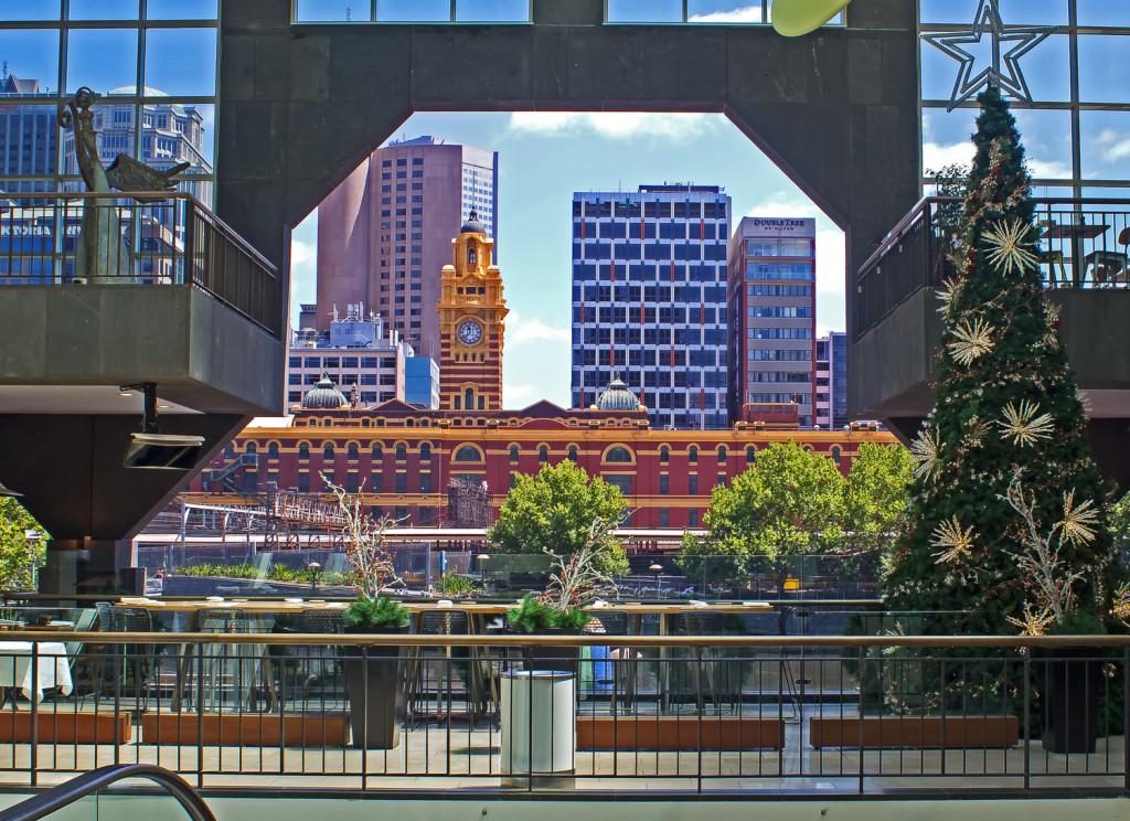 Southgate, Melbourne