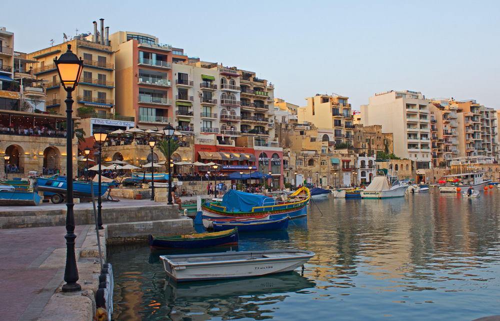 Where to eat in Malta - Gululu