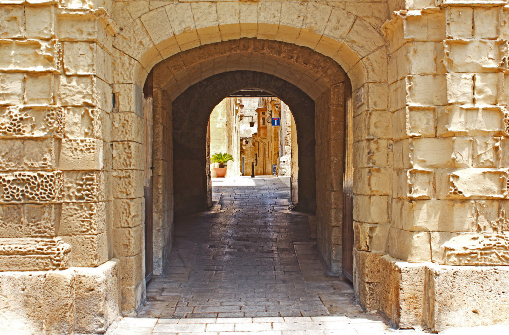 Mdina, Malta - The Silent City
