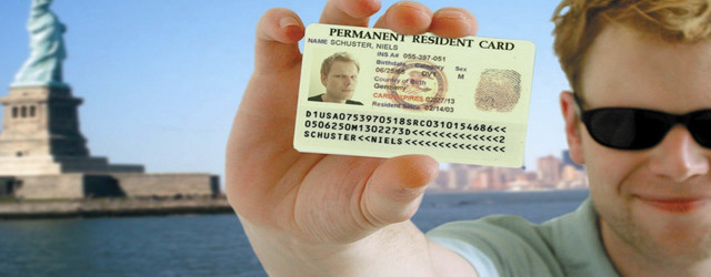 After ten years of applying, I finally won the 2015 Green Card Lottery and am now a proud permanent U.S. resident. Here's a recap of my Adjustment of Status process beginning to end.