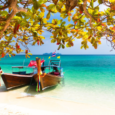 """Thailand is a beautiful place to visit, and most tourists carry unforgettable memories of the """"Land of Smiles."""" If you're planning to pay a visit to this exotic land, then we suggest some basic tips that will help learn your way around. Hiring the services of a Phuket car rental could be one of the few things to start with! […]"""