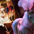 The Myer Christmas Windows, Myer's gift to the city of Melbourne, celebrates its 55th year of production with The Nutcracker in 2010.