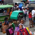 Philippines Part II - I may have avoided it, but my manager sure didn't!