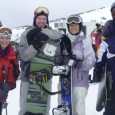 Skiing and me don't mix as I found out after a recent work ski trip away to Mt. Hotham in Victoria.